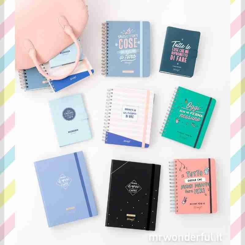 mr wonderful agenda 2019